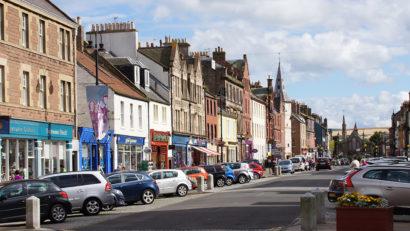 Dunbar High St 1
