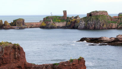 Harbour Mouth 2