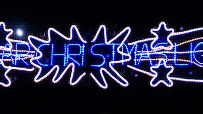 Xmas Lights 1