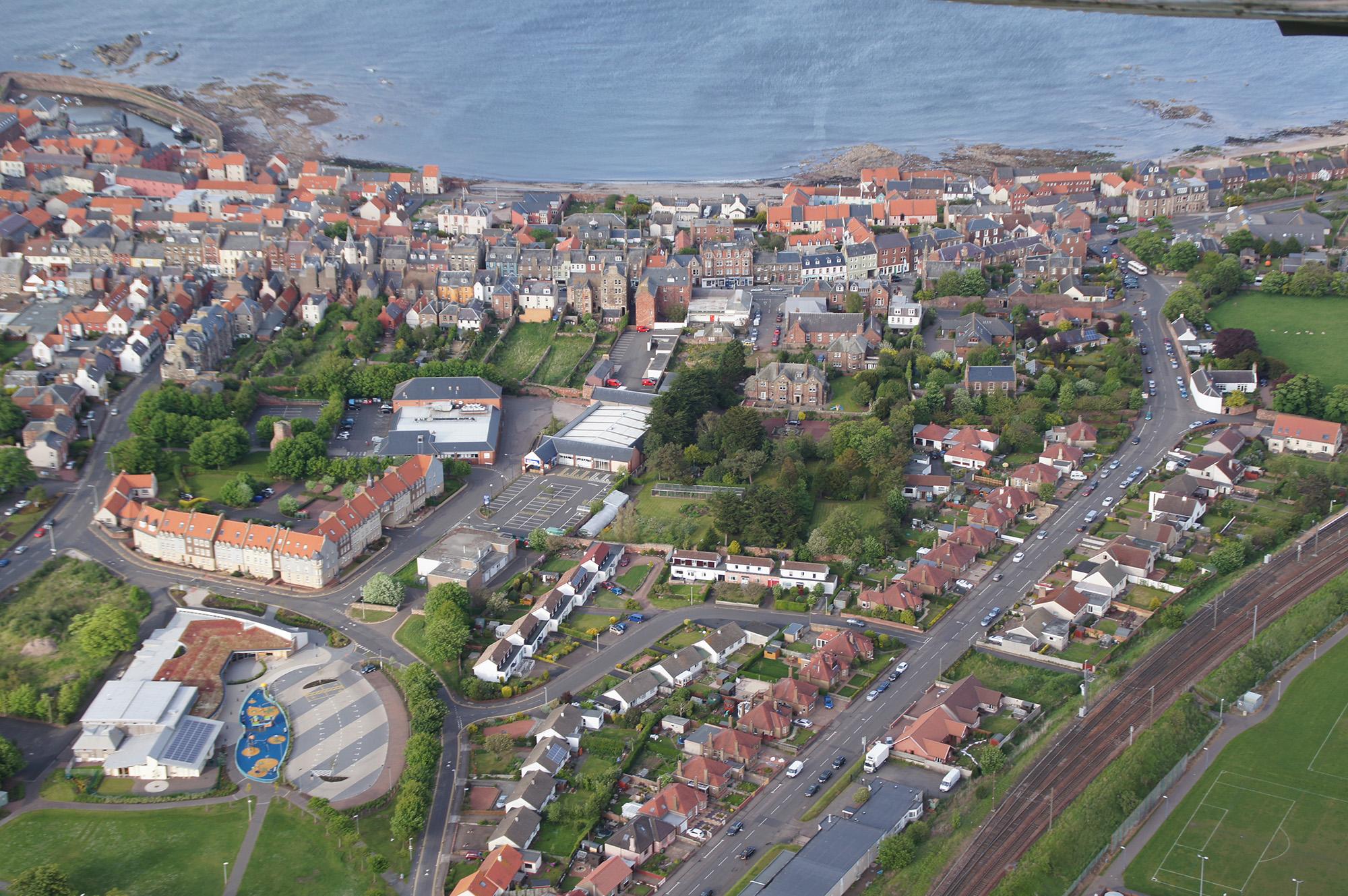 Dunbar Centre