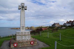 Dunbar War Memorial